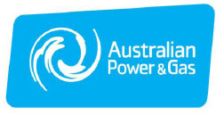 Australian Power and Gas logo