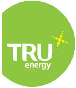 TRUenergy logo